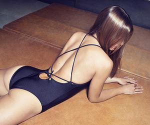 swimwear and yasmine eslami image