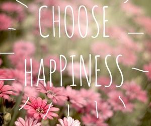 choose happiness image