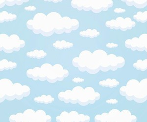 clouds, background, and sky image