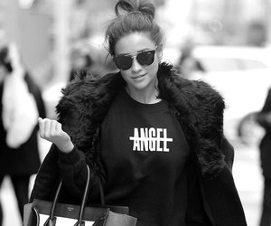shay mitchell, pll, and style image