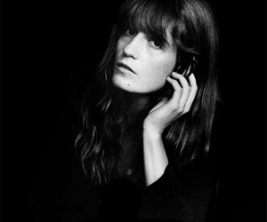 florence welch, indie, and beautiful image