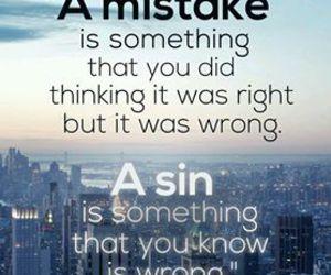 allah, islam, and sin image