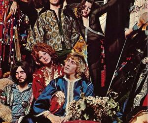 Jim Morrison and pamela courson image