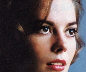natalie wood and old hollywood beauty image