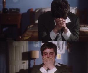 charlie, movie, and sadness image