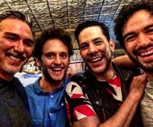 RBD, poncho, and christianchávez image