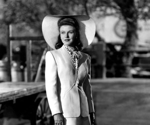 1940s and ginger rogers image