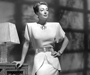 1940s and joan crawford image