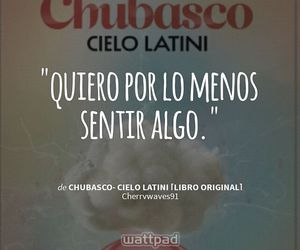 quote, frases, and cielo latini image