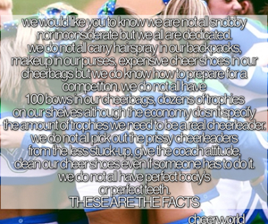 cheer, quotes, and rays image