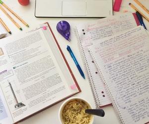motivation, studyspo, and studyspiration image