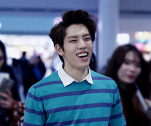 infinite, kpop, and dongwoo image
