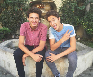 brent rivera and juanpa zurita image