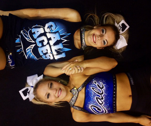 aces, bff, and cheer image