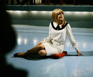 60s, colour, and marianne faithful image
