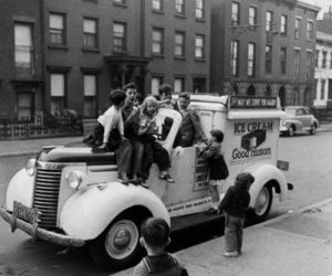 1940s and Brooklyn image