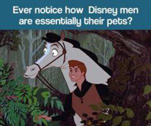 disney, men, and pets image