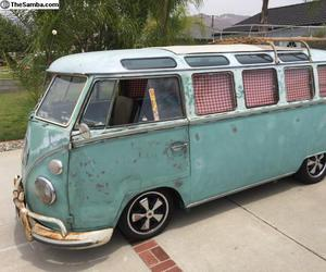 amazing, hippie, and kombi image