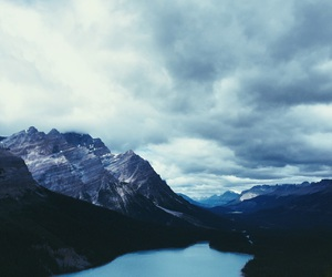 beautiful, clouds, and hipster image