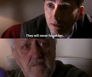 doctor, donna, and quotes image