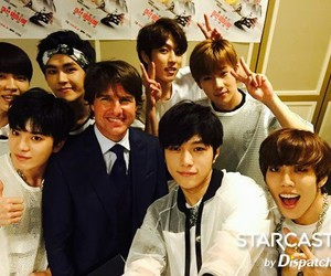 infinite, Tom Cruise, and hoya image