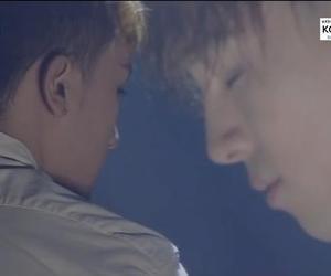 seungri, baeri, and taeyang image