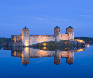 beautiful, blue, and history image