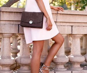 fashion, outfits, and spring image