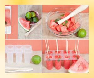 cockinginspirations and diy wathermelon ice cream image