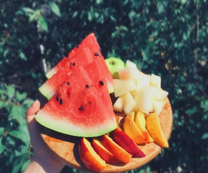 colorful, delicious, and inspo image