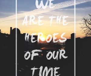 hero, quote, and eurovision image