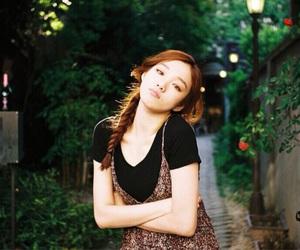 model and leesungkyung image