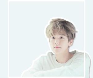 edit, baekhyun, and exo image