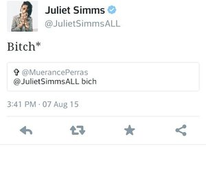 funny and juliet simms image