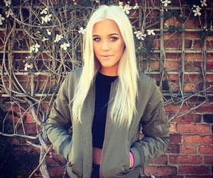 lottie tomlinson, lottie, and louis tomlinson image