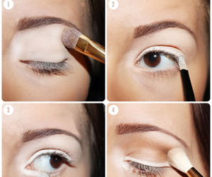 tuto and eyes tutorial image