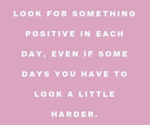 life, positive, and positivity image