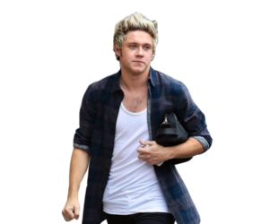 png, niall horan, and one direction image