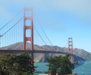 america, san francisco, and travel image
