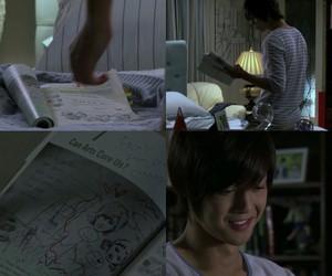 book, funny, and kim hyun joong image