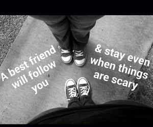 best friends, snapchat, and black and white image