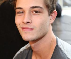 Francisco Lachowski, model, and smile image