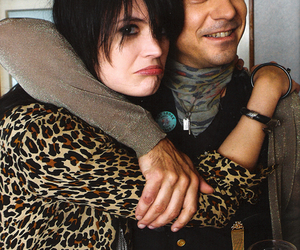 alison mosshart, hotel, and Jamie Hince image