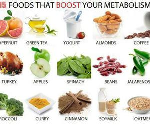 food, healthy, and metabolism image