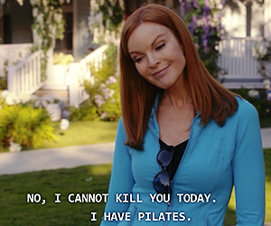 Housewives, quote, and bree image