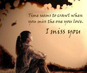 love and time image