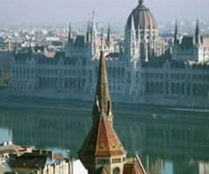 amazing, budapest, and city image