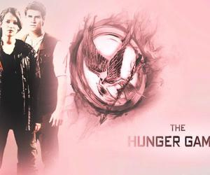 the hunger games and wallpaper image