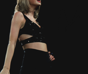 negro, Swift, and taylor image