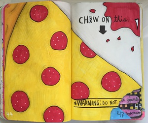 wreck this journal, chew on this, and my wreck this journal image